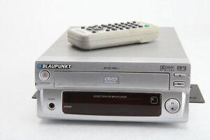 Blaupunkt DVD-ME1 DVD/CD/MP3 Travel Vehicle DVD PlayerW/ Remote