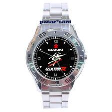 NEW SUZUKI GSX 1300 R HAYABUSA Custom Collections Men Watch Mens Wristwatch