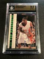 LEBRON JAMES 2003 UPPER DECK #P3 TOP PROSPECTS PROMO ROOKIE RC BGS 9.5