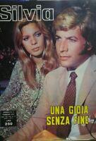 SILVIA N.2  1972