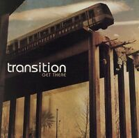 Get There * by Transition (CD, May-2006, Floodgate Records) New Sealed
