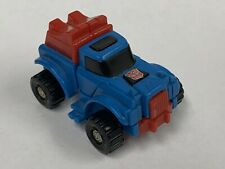 G1 Vintage 1983 Autobot Gears Transformer