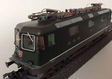 Märklin HO 37359 E - Lok der SBB, aus Set 29858, Digital , Sound , Neu,