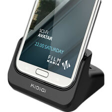 USB Sync Data Charger Cradle Station Holder For Samsung Note II Note 2 N7100