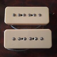 Lollar P90 Pickups Pair / Set
