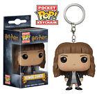"""Harry Potter - Hermione Granger 2"""" Bolsillo POP Llavero figura de vinilo Funko"""