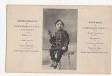 Italian Collectable Musician Postcards