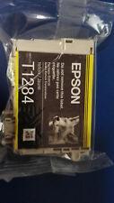 T1284 CARTUCCIA Nero ORIGINALE per Epson SX235W SX420W SX425W