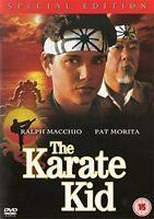 The Karate Kid [DVD] [2005] [DVD][Region 2]