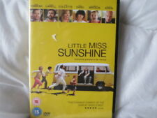 Little Miss Sunshine  DVD BRAND NEW/FACTORY SEALED!! + dispatch in 24 hours! NEW