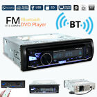 Voiture Bluetooth 1DIN Autoradio Stereo Car DVD Player MP3/CD/FM/AM Radio & RDS