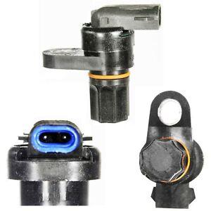 ABS Wheel Speed Sensor Rear Airtex 5S4725