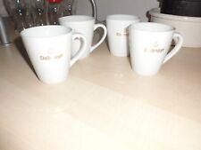 v/&b Villeroy /& Boch Fiori Weiss top-Estado 1 taza de café con inferior