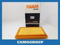 Air Filter Fiaam FIAT Regata FIAT Ritmo 1 Series 1.9 Turbo Diesel