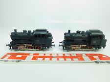BP529-1 #2x Märklin H0 / Ac 3000 Locomotora Ténder/Locomotora de Vapor Db : 89