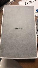 Samsung Galaxy Tab A (2019) 64GB, Wi-Fi, 10.1in - Black (NEW)