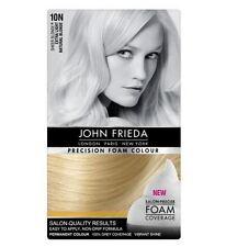 John Frieda Precision Foam Colour 10N Extra Light Natural Blonde