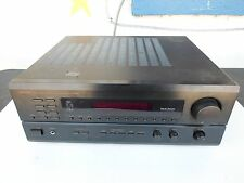 DENON DRA-685 STEREO RECEIVER WITH DUAL ROOM/ SOURCE A/V OUTPUT FREE SHIPPING !!