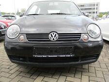 Stoßstange vorne VW Lupo UNISCHWARZ L041 Stoßfänger schwarz