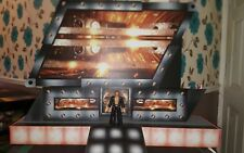 wwe official scale raw 2002 - 2005 entrance stage for wrestling figures custom