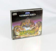 Powermonger ( Sega Mega CD )  * CiB * TOP *