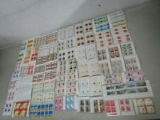 Nystamps PR China much mint NH stamp block collection