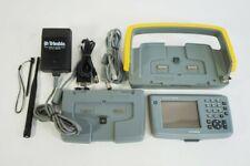 Trimble Cu Controller 58021007 Gps Holder 58317019 Dock Station 58252001 Global