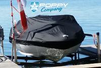 2001-2005 Utopia 185 Seadoo Sport Boat Cover New Trailerable 2002 2003 2004
