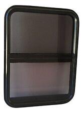 Vertical slide window Caravan RV Motor Home Horse Float 450 mm(w) x 600 mm(h)