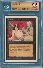 Sacrifice Unlimited Uncommon Graded BGS 9.5 GEM MINT CARD (0011866705) ABUGames