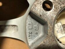 "Rota Grid 17"" 9.5J Alloy wheel"