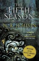 The Fifth Season: The Broken Earth, Book 1, WINN, Jemisin, N. K., New