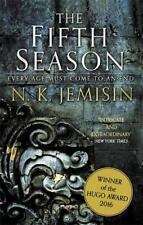 The Fifth Season: The Broken Earth, Book 1, WINN, Jemisin, N. K., New