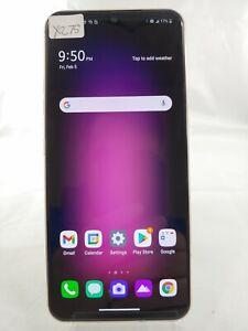 LG V60 ThinQ V600 5G 128GB AT&T GSM Unlocked Smart Cellphone Blue X275