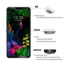 NEW *UNOPENED* LG G8 ThinQ G820TM T-MOBILE 128GB Pie Unlocked Smartphone