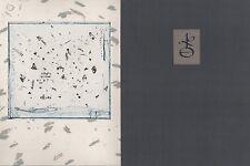 The River. Paul Zweig. Cofanetto! Ed. Plain Wrapper Press. 1981. Y1