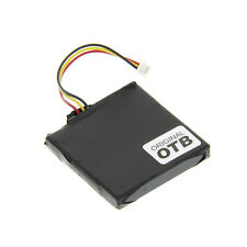 Power Akku Accu Li-Ion Batterie f. TomTom Via Live Euro