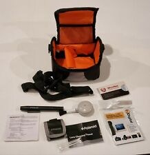 Camera Case And Cleaning Accessories  NWT
