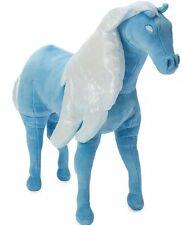 "Disney Frozen 2 Nokk Horse 14"" Plush NWT + 48 piece puzzle Elsa & Nokk, NIB!!"