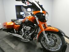 2014 Harley-Davidson Flhrse - Cvo Road King