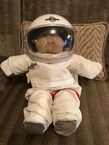 1986 Cabbage Patch Doll Astronaut