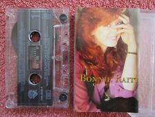 Bonnie Raitt ‎– The Bonnie Raitt Collection Warner Bros. Tape Cassette Album