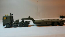 Smith.volvo f16 6/4 truck and trailer