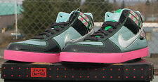 2007 Nike 6.0 Shoes Mavrk Mid All American Rejects Edition Men 10 SUPER RARE