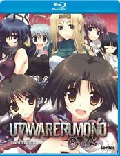 UTAWARERUMONO OVA - BLU RAY - Region A - Sealed