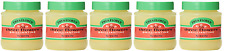 Tres Flores, Three Flowers Brilliantine Pomade Solid, 3.25 oz (5 Pack)