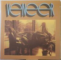 VENEER Casual Magic LP Rock – Private Press, Clean Copy!
