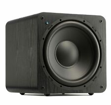 SVS SB1000 Black Ash Open Box 12-inch 300 Watt Powered Sub