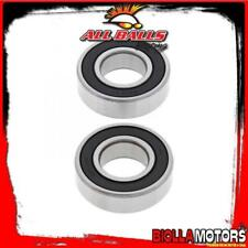 25-1571 KIT CUSCINETTI RUOTA ANTERIORE Harley FXDL Dyna Low Rider 96cc 2014- ALL
