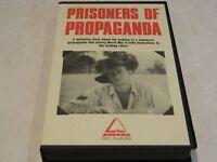 Film Australia Video: Prisoners of Propaganda VHS